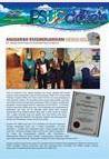 Anugerah kecemerlangan HRMIS 2013