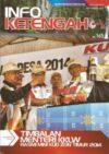 Timbalan Menteri KKLW rasmi Mini KUD Zon Timur 2014