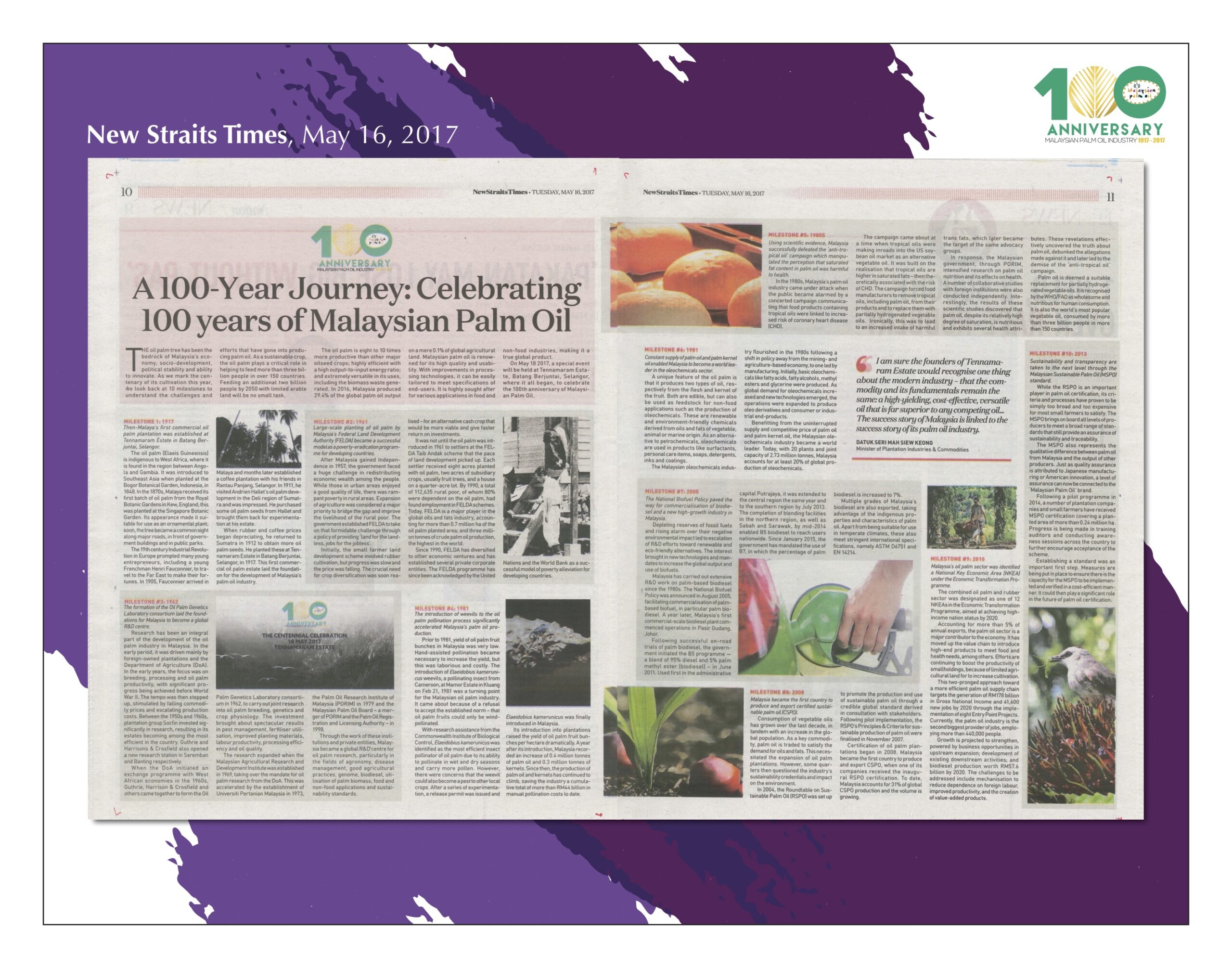 landscape nst article